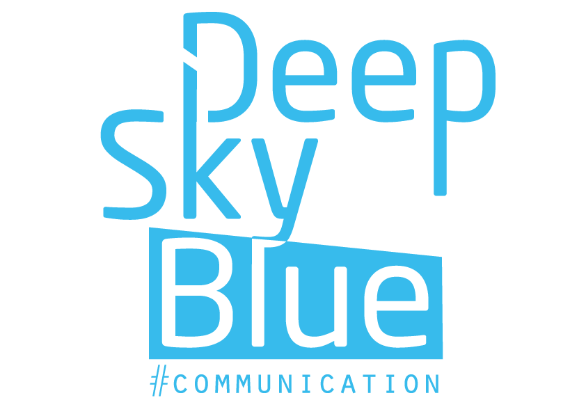 DeepSkyBlue Communication